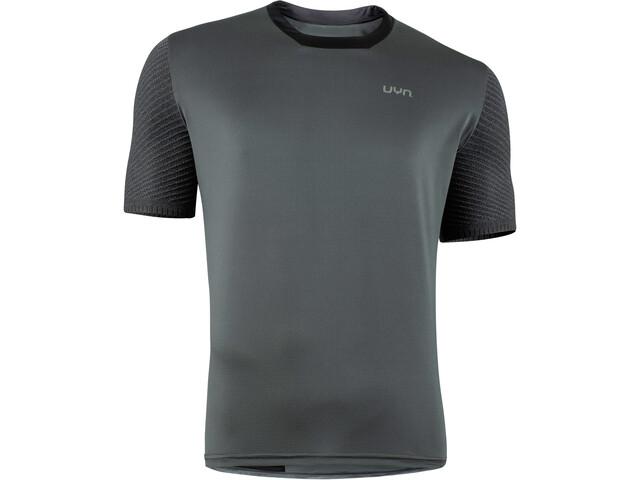 UYN Activyon MTB OW Second Layer SL Shirt Heren, iron